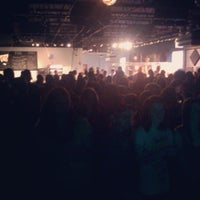 Photo taken at Rocketown by Andrew G. on 6/10/2012