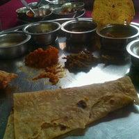 Photo taken at Durvankur Dining Hall by Amrita G. on 7/20/2012