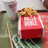 Photo taken at McDonald's by Edward R. on 8/2/2012