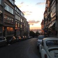 Photo taken at Çiçekçi by Ahmet F. on 9/9/2012