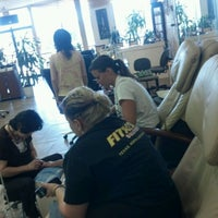 Photo taken at French Nails by Michelle💄 R. on 6/2/2012