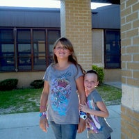 Photo taken at Jim C. Bailey Middle School by Sharon M. on 5/8/2012