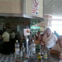 Photo taken at Cooperativa De Taxistas by Armando A. on 5/13/2012