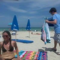 Foto scattata a Loews Miami Beach Hotel da Walter il 7/1/2012