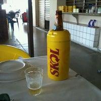 Photo taken at Fava Bar e Restaurante by Leonardo V. on 3/24/2012