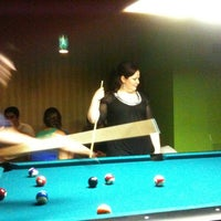 Photo taken at Continental Modern Pool Lounge by Heather M. on 7/14/2012