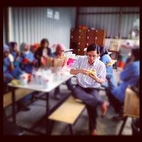 Photo taken at SEMSB Malaysia by Kaira S. on 4/19/2012
