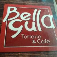 Photo taken at Bella Gula by Natacha M. on 6/10/2012