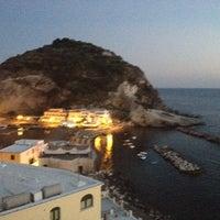 Foto scattata a Spiaggia di Sant'Angelo da Francesca P. il 8/9/2012