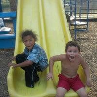 Photo taken at Kessler Park by Nicole F. on 8/23/2012