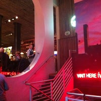 Photo taken at The Chicago Rib Shack by Estefania V. on 3/17/2012