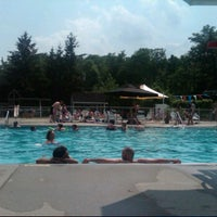 Photo taken at Beechview Swim Club by Dave N. on 5/28/2012