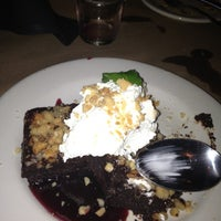 Photo Taken At Bonefish Grill By Brett Y. On 4/18/2012