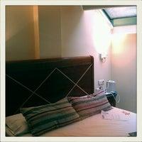 Foto tomada en Hotel Eurostars Laietana Palace por Elena G. el 1/27/2012