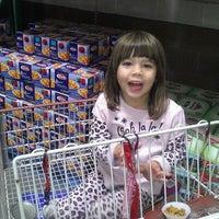 Photo taken at Costco Wholesale by Warren S. on 1/29/2012