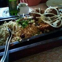 Foto tirada no(a) Berttu's Restaurante por Ana Cristina Mokdeci®  em 5/22/2011