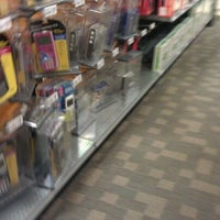 Photo taken at OfficeMax Fountain Square by Leotis D. on 1/8/2012