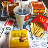 Photo taken at McDonald's by Yona C. on 4/20/2012