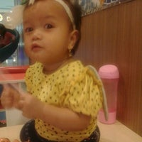Photo taken at KFC by Rajie S. on 1/14/2012
