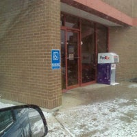 Photo taken at US Post Office by Gaylene W. on 1/2/2012