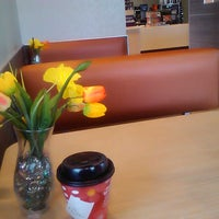 Photo taken at McDonald's by Priscilla D. on 11/3/2011