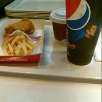 Photo taken at KFC by NPhitaloka on 8/30/2012