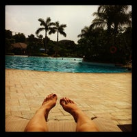 Photo taken at Pool Side by Mary S. on 6/9/2012