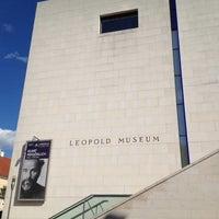 Das Foto wurde bei Leopold Museum von Moky  F. am 7/18/2012 aufgenommen