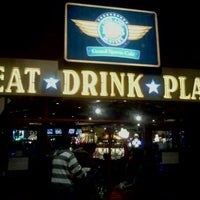 Photo taken at Dave & Buster's by Leilany L. on 12/9/2011