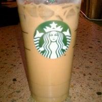 Photo taken at Starbucks by Renee F. on 11/22/2011