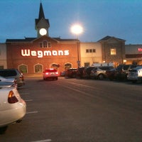 Photo taken at Wegmans by Lee C. on 2/13/2011