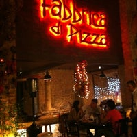 Photo taken at Fabbrica Di Pizza by Bryan F. on 12/11/2011