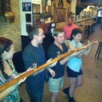 Photo taken at Old German Beer Hall by Big D. on 8/6/2011