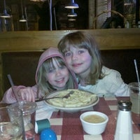 Photo taken at Bugaboo Creek Steakhouse by Shelly J. on 4/3/2012