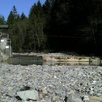 Photo taken at Subersach by Josef-Martin D. on 4/10/2011