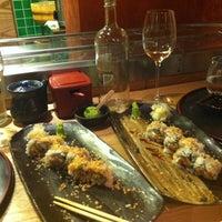 Foto scattata a Sushi Masa da Andrea L. il 5/12/2012