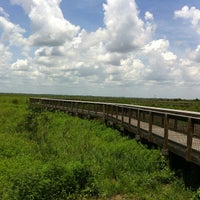 Photo taken at Paynes Prairie Preserve State Park by Sunny D. on 7/21/2012