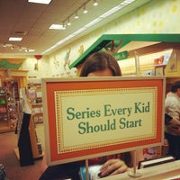 Photo taken at Barnes & Noble by Ian L. on 4/27/2012