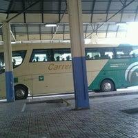 Foto tomada en Estación Autobuses por Alex J. el 5/2/2012