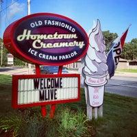 Hometown Creamery