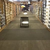 Photo taken at DSW Designer Shoe Warehouse by Mito D. on 7/10/2012