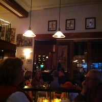 Photo taken at Croce's Restaurant & Jazz Bar by Michael S. on 6/8/2012