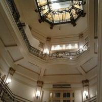 Foto scattata a Centro Cultural Banco do Brasil (CCBB) da Marina M. il 8/29/2012