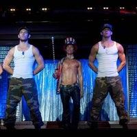 Photo taken at Broadway Cinema by Sarah T. on 7/4/2012