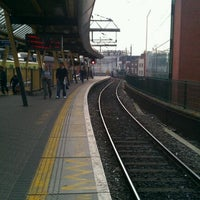Photo taken at Dublin Connolly Railway Station by Paddy O. on 4/18/2011