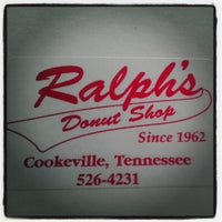 Photo taken at Ralph's Donuts by Sherrie K. on 7/9/2012