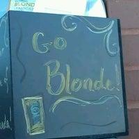 Photo taken at Starbucks by Meghann M. on 1/10/2012