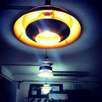 Photo taken at yin yang studio rama 9 by Noppol C. on 7/24/2012