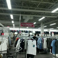 Photo taken at Burlington Coat Factory by David R. on 4/22/2012