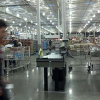 Photo taken at Costco Wholesale by Kimberley S. on 1/29/2012